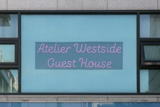 Atelier Guest House