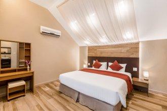 2 Bedrooms Villa Aperol