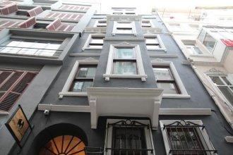 Historic Galata Hotel