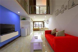 Kun Jiang Service Apartment Chimelong