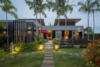 Villa Nadya 3 bedroom pool villa Phuket