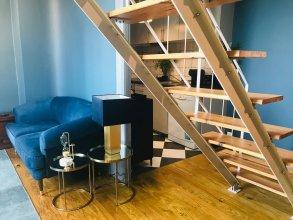 Romantic Casa Bela Apartments