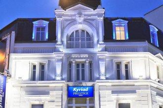 Kyriad Prestige Dijon Centre