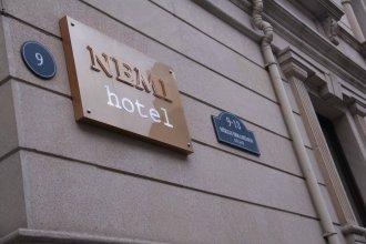 Отель Nemi