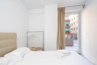 Stunning 3br Terrace Apartment Best Location Ref 124