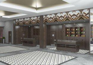 Отель Radisson Hotel & Congress Center Saransk