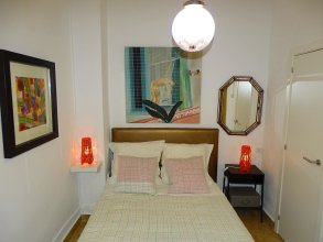 Apartment With 3 Bedrooms in València, With Wifi - 4 km From the Beach