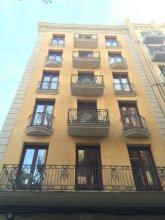 Milà Apartments Barcelona