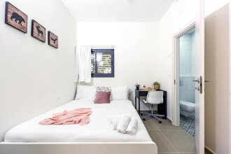 Renovated & Sunny Apt W 3BR 3 Bathrooms