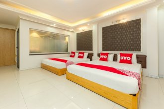 OYO 1025 Orchids 2 Hotel