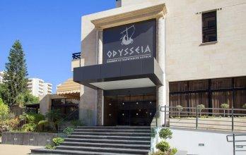 Отель Kapetanios Odysseia