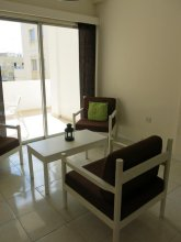 Larnaca Center Apartments