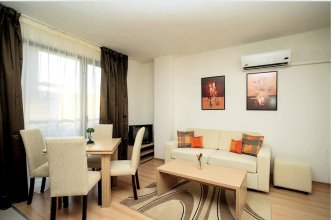 Charming 1 Bedroom Apartment for 2 People
