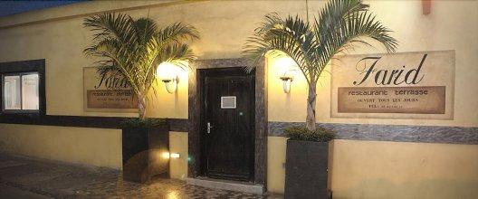 Hôtel & Restaurant Farid
