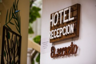 El Secreto Hotel by Bunik