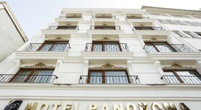 Hotel Old Panorama