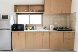 Selected Tel Aviv Apartments