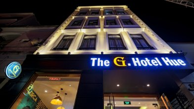 The G.Hotel Hue
