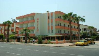 Afsin Hotel