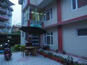 Sudha's Garden Home