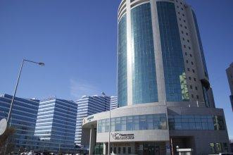 Отель и бизнес-центр Diplomat