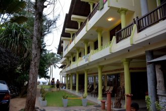 Time N Tide Beach Resort