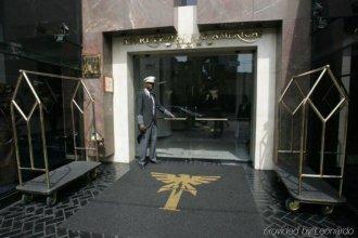 J&A Classic Hotel