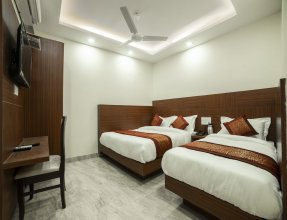 OYO 14136 hotel toto international