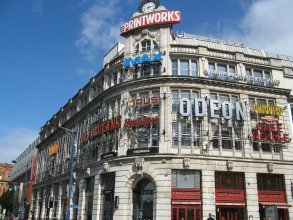 Cozy Stays The Popworks Manchester City Centre