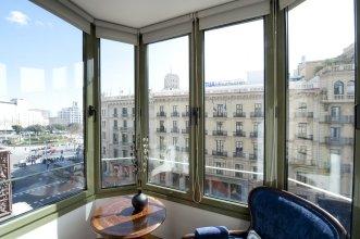 Plaza Cataluña Views Apartment - B357