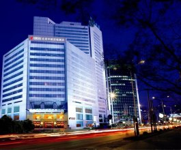 Air China Boyue Beijing Hotel