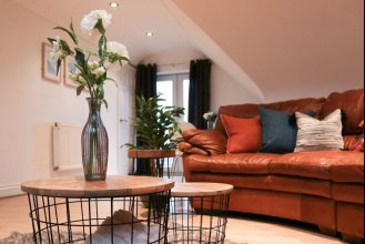 Woolton Apartments