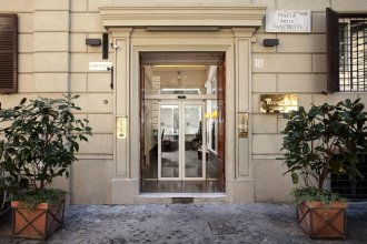Trianon Borgo Pio