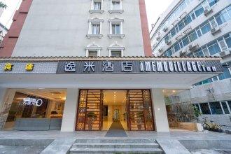 YIMI Hotel Guangzhou Railway Station