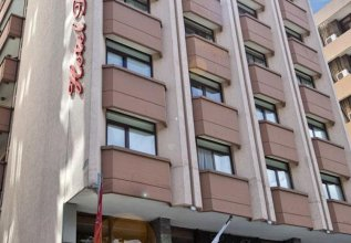 Отель Best