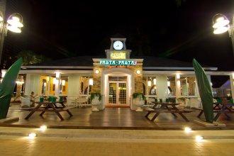 Ambassador City Jomtien Pattaya (Marina Tower Wing)