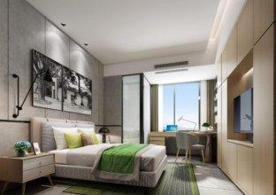 The Ecojoy City Hotel OCT Shenzhen