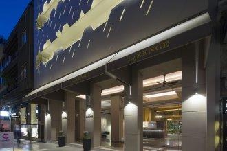 Hotel Lozenge