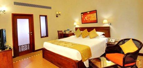 Novotel Goa Dona Sylvia Hotel
