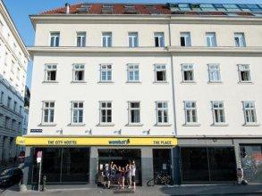 Wombat's City Hostel Vienna Naschmarkt