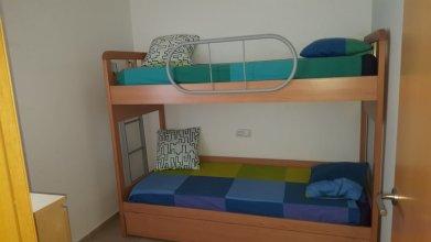Apartamento 3305 - Les Marines Garbí 1-7