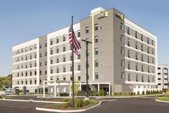 Home2 Suites by Hilton Hasbrouck Heights