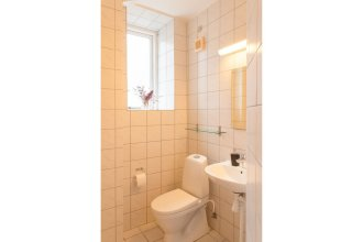 Cosy Apartment in the Heart of Rhus