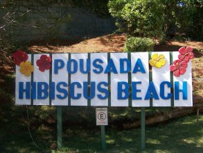 Hibiscus Beach Pousada