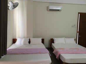 Kim Lien Hotel Vung Tau