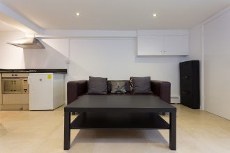 1 Bedroom Apartment Near Marylebone