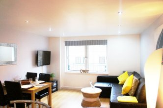 Cosy Apartment in Quiet City Centre