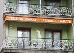 Pension Garate