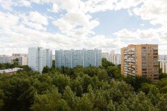 Brusnika Apartment Nahimovsky Business
