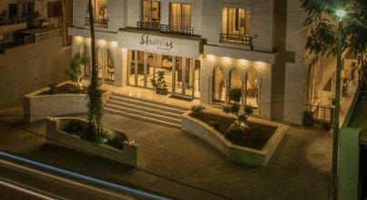 Shams al weibdeh hotel apartment